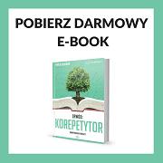 Ebook - Zawód: Korepetytor