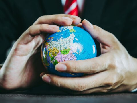 Praca za granicą - znajomość języka angielskiego